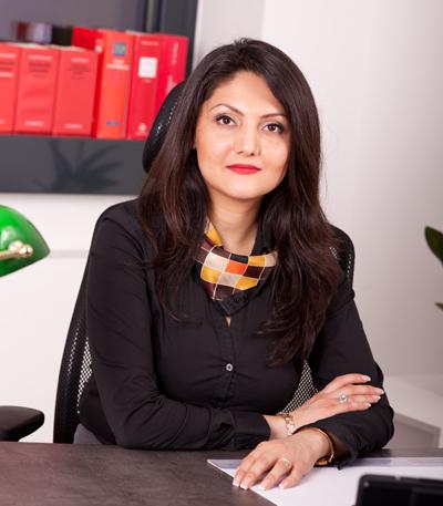 Rehane Jawaheri-Amin