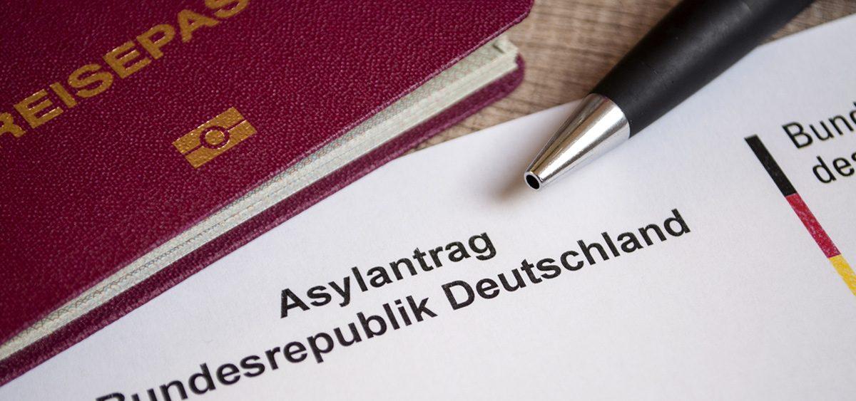 Ausländer- & Asylrecht