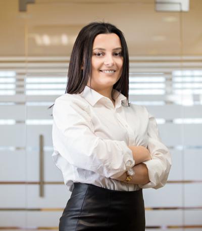 Sara Elezi